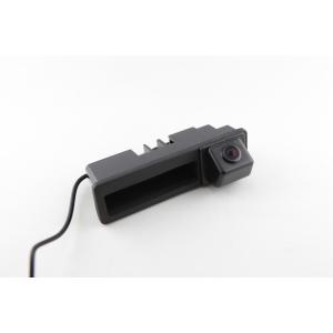 Камера заднего вида Audi A3 2011-2012 (Falcon TG03HCCD-R-170)