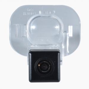 Камера заднего вида Hyundai Accent 4D (2011+)/ KIA Cerato (2010+), Venga (Ray 22CCD140)
