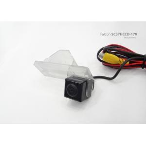 Камера заднего вида Mitsubishi ASX (Falcon SC37HCCD-170)
