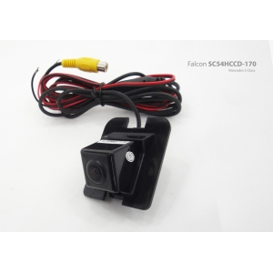 Камера заднего вида Mecrcedes-Benz S-Class (Falcon SC54HCCD-170)