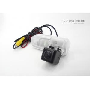 Камера заднего вида Lexus ES 350 (Falcon SC58HCCD-170)