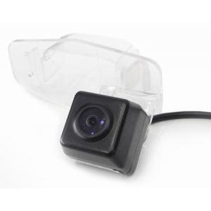 Камера заднего вида Honda Civic 2012 (Falcon SC60HCCD-170)