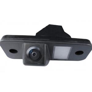 Камера заднего вида Hyundai Wagon 3 carriage (Falcon SC72HCCD-170)
