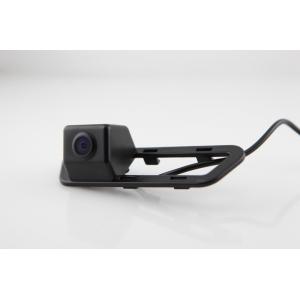 Камера заднего вида Nissan Tiida 2012 (Falcon SC87HCCD-170)