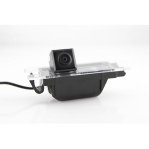 Камера заднего вида Chevrolet Malibu 2011+ (BGT)