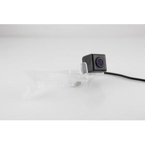 Камера заднего вида VW Golf VI Plus (Falcon SC90HCCD-170)