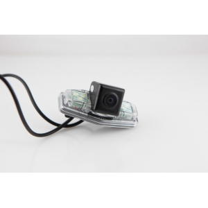 Камера заднего вида Honda Civic 2012 (Falcon SC91HCCD-170)