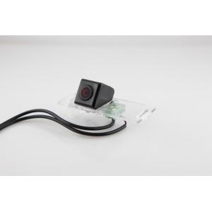 Камера заднего вида Chevrolet Aveo (Falcon SC94HCCD-170)