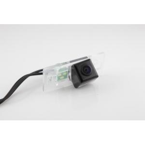 Камера заднего вида Audi TT (Falcon SC95HCCD-170)