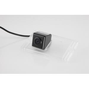 Камера заднего вида KIA Cerato 2012 (Falcon SC102HCCD-170)