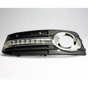 Дневные ходовые огни DRL Auto-LED для Audi A4 2010+