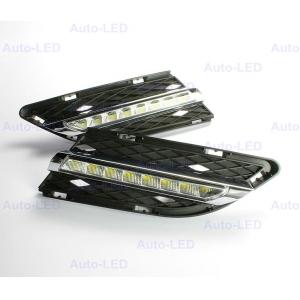 Дневные ходовые огни DRL Auto-LED для BMW 3 Series 2009-2012