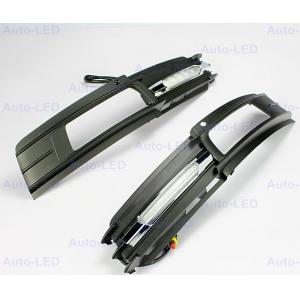 Дневные ходовые огни DRL Auto-LED для Audi A6 2009-2011