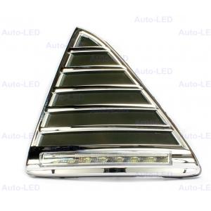 Дневные ходовые огни DRL Auto-LED для Ford Focus 2011+