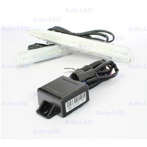 Дневные ходовые огни DRL Auto-LED для Ford Kuga 2013+