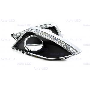 Дневные ходовые огни DRL Auto-LED для Hyundai IX35 2010 V1