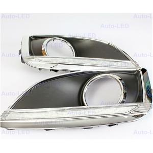 Дневные ходовые огни DRL Auto-LED для Hyundai IX35 2010 V3