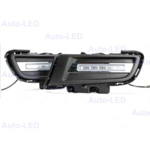 Дневные ходовые огни DRL Auto-LED для Mazda 3 2005-2009