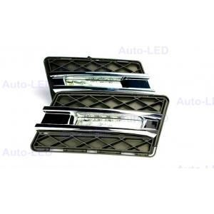 Дневные ходовые огни DRL Auto-LED для Mercedes GLK X204