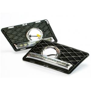 Дневные ходовые огни DRL Auto-LED для Mercedes GLK X204 v2