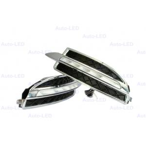 Дневные ходовые огни DRL Auto-LED для Skoda Octavia A5 2009-