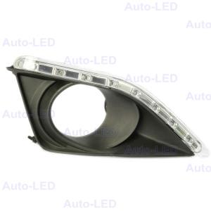 Дневные ходовые огни DRL Auto-LED для Toyota Corolla 2008-2010