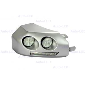 Дневные ходовые огни DRL Auto-LED для Toyota FJ Cruiser 2010-2012
