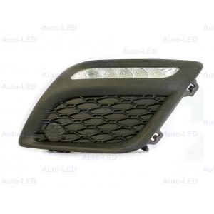 Дневные ходовые огни DRL Auto-LED для Volvo XC60 2010+