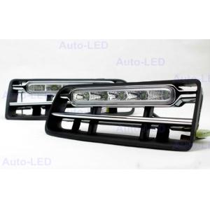 Дневные ходовые огни DRL Auto-LED для VW Golf 4