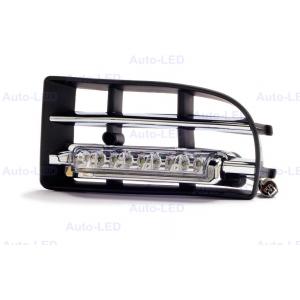 Дневные ходовые огни DRL Auto-LED для VW Golf 5