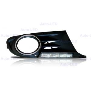Дневные ходовые огни DRL Auto-LED для VW Golf 6 2009+