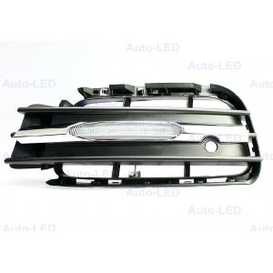 Дневные ходовые огни DRL Auto-LED для VW Touareg 2010-2011 v2