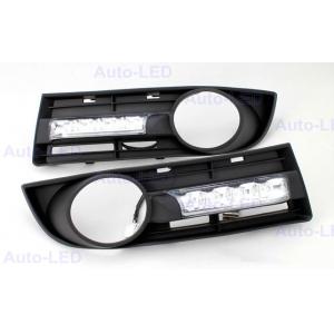 Дневные ходовые огни DRL Auto-LED для VW Touran