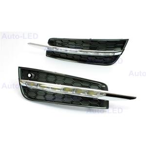 Дневные ходовые огни DRL Auto-LED для Chevrolet Cruze 2009+ v2