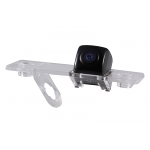 Камера заднего вида Chevrolet Aveo (Gazer CC100-751)