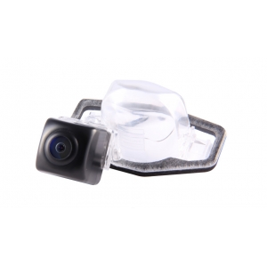 Камера заднего вида Honda Civic 5d (Gazer CC100-S60)