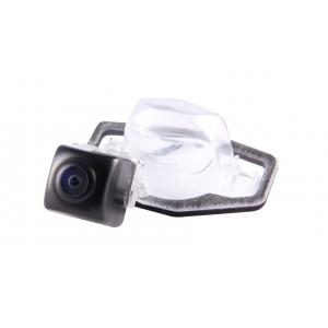 Камера заднего вида Honda Jazz (Gazer CC100-S60)