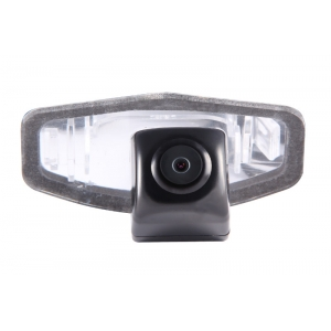 Камера заднего вида Honda Accord VIII (Gazer CC100-SNB)