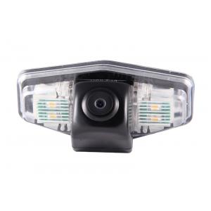 Камера заднего вида Honda Civic 4D (Gazer CC100-SNB-L)