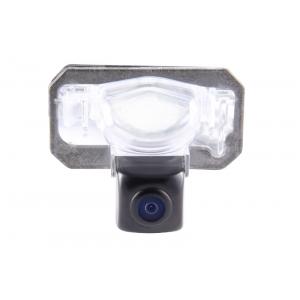 Камера заднего вида Honda City (Gazer CC100-S5A)
