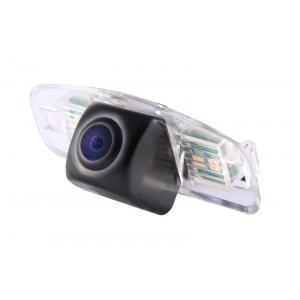 Камера заднего вида Honda Accord VIII(Gazer CC100-CU1-L)
