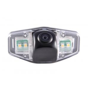 Камера заднего вида Honda Accord VII (Gazer CC100-S84-L)