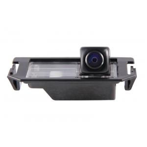 Камера заднего вида Hyundai i20 (Gazer CC100-2C7)
