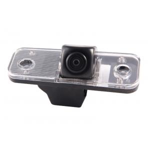 Камера заднего вида Hyundai SantaFe (Gazer CC100-2B0)