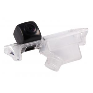 Камера заднего вида KIA Ceed (Gazer CC100-1H5)
