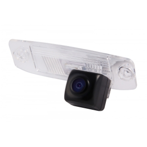 Камера заднего вида KIA Carens (Gazer CC100-3F0)