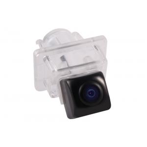 Камера заднего вида Mecrcedes-Benz S W221 (Gazer CC100-218)
