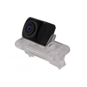 Камера заднего вида Mecrcedes-Benz A W169 (Gazer CC100-691)