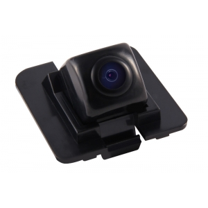 Камера заднего вида Mecrcedes-Benz E W212 (Gazer CC100-210)