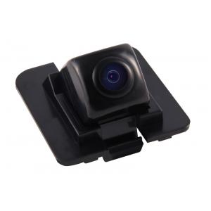 Камера заднего вида Mecrcedes-Benz S W221 (Gazer CC100-210)